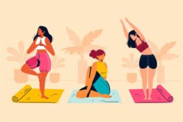 types of yoga in india